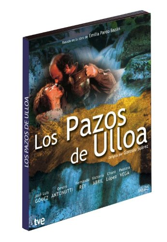 Los Pazos De Ulloa (Import Dvd) (2012) José Luis Gómez; Omero Antonutti; Victo