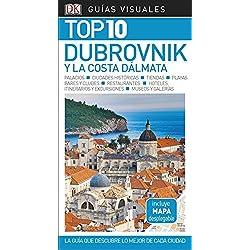 Guía Visual Top 10 Dubrovnik y la costa dálmata: La guía que descubre lo mejor de cada ciudad