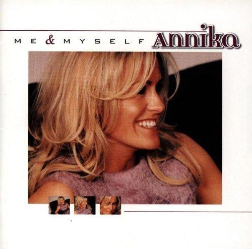Me & Myself by Annika (1997-06-02)