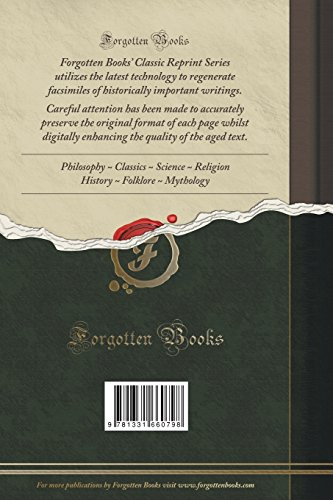 Poetical Works of With a Memoir, Vol. 3 (Classic Reprint)