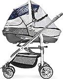 Cape Regenschutz für Kinderwagen Trio (nicht inklusive)