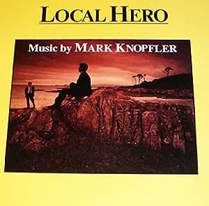 LOCAL HERO (Soundtrack LP) [VINYL]