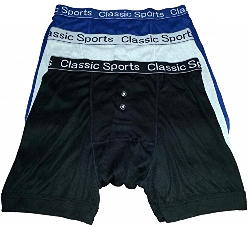 mens-classic-sports-matching-band-boxer-shorts-sizes-small-medium-large-xl-2xl-large