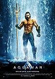 Aquaman Steelbook (Blu-Ray) ( Blu Ray)