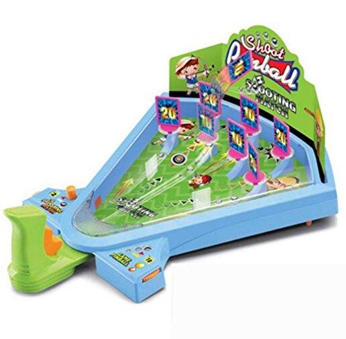 NWYJR Cervello gioco Desktop tiro gioco genitore-bambino interazione scarico azione