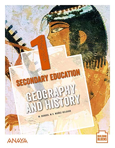 Geography and History 1 Student's Book