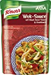 Knorr Asia Wok-Sauce Black Bean-Sauce...