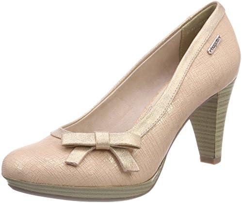Bugatti 411281745900, Zapatos de Tacón para Mujer