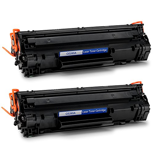OfficeWorld 85A Toner CE285A Cartuchos tóner