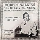 Memphis Blues 1928-1935
