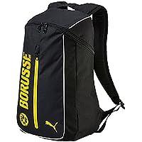 Puma BVB Fanwear Backpack Rucksack