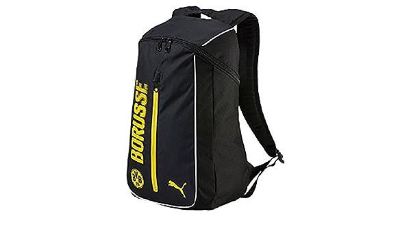 bvb borussia dortmund backpack black kids puma on sale 91cfa f19e5 ... 0312aedb5badc
