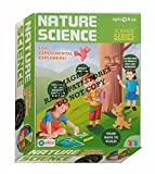 #10: Nature Science Kit Science Series Learning and Educational game Children will learn all about navigation by investigating maps.