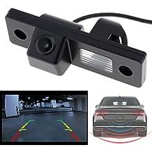 Cámara CCD HD de visión trasera para el coche para Chevrolet Epica / Lova / Aveo