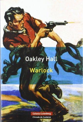 Warlock- RÚSTICA por Oakley Hall