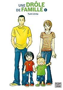 Une drôle de famille Edition simple Tome 1