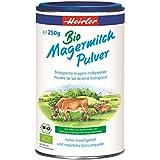 Heirler organique lait écrémé en poudre, organique (1 x 250 gr)