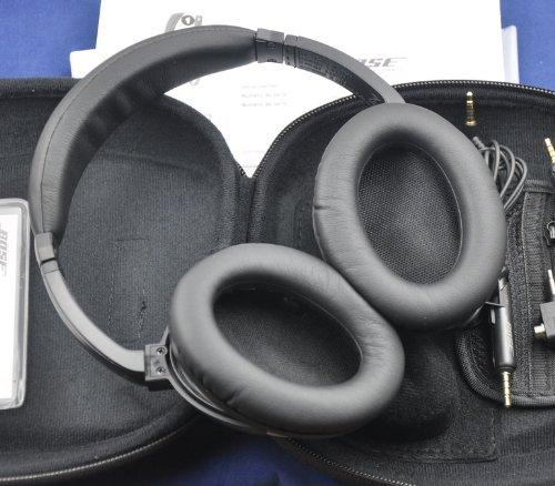 WEWOM 2 Hochwertige Ersatz Ohrpolster für BOSE AE2 AE2i AE2w QuietComfort 2 15 QC2 QC15 Kopfhörer - 7