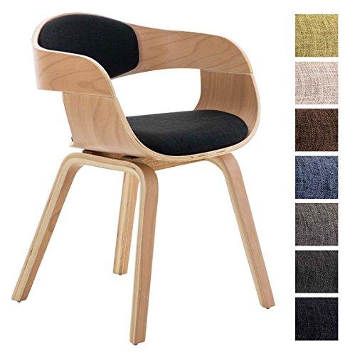 CLP-Chaise-de-visiteur-design-KINGSTON-tissu-en-bois-accoudoirs-assise-rembourre