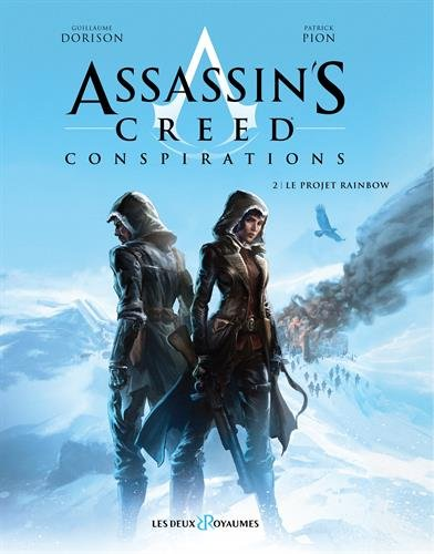 Assassin's Creed - Conspirations, To...