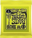 Ernie Ball 3221 Regular Slinky Electric Guitar Strings (Pack of 3 Sets)