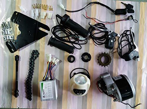 """GZFTM MY1016Z2 DC 24V 250W DIY 22\""""- 28\"""" Motores eléctricos para Bicicletas Kit de Bicicleta eléctrica Kit de conversión de Bicicleta eléctrica"""