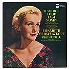 R.Strauss:Four Last Songs etc