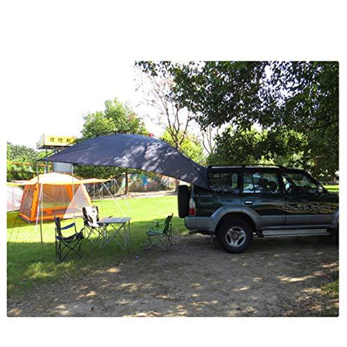 AVANI EXCHANGE Schutz-LKW-Auto-Zelt-Anhänger-Markisen-Dachspitzen-Wohnmobil-Überdachungs-Sonnenschutz im Freien -