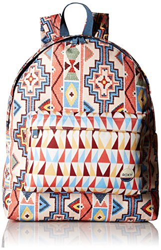Roxy Damen Be Young Rucksack - Pink - 1 Größe (Billabong Damen Hut)