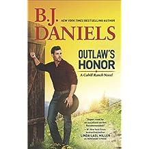 Outlaw's Honor: A Western Romance Novel