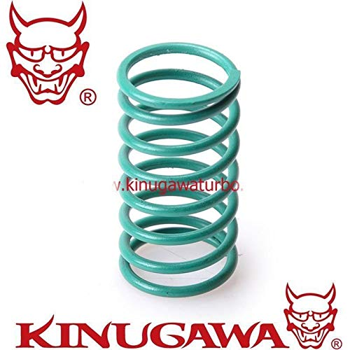 Kinugawa billet réglable Turbo Wastegate actionneur à ressort 0 8 Bar/11,8  PSI
