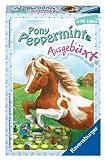 Ravensburger 23339 - Pony Peppermint: Ausgebüxt! - Mitbringspiel