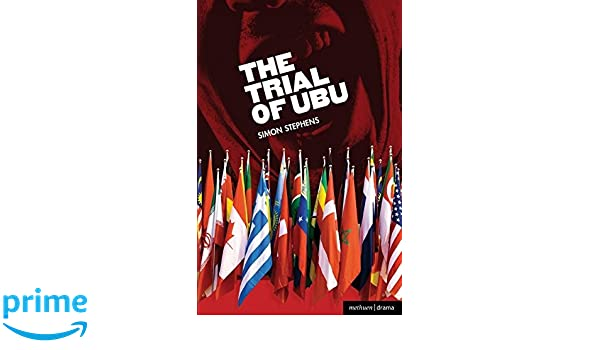 The Trial of Ubu (Modern Plays)