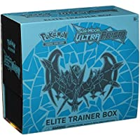 Pokémon Sun and Moon 5 Ultra Prism Elite Trainer Box