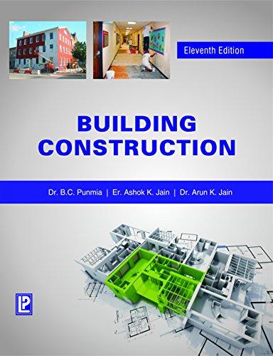 BUILDING CONSTRUCTION (English Edition) eBook: Dr  B C