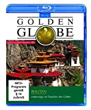 Bhutan - Golden Globe [Blu-ray]