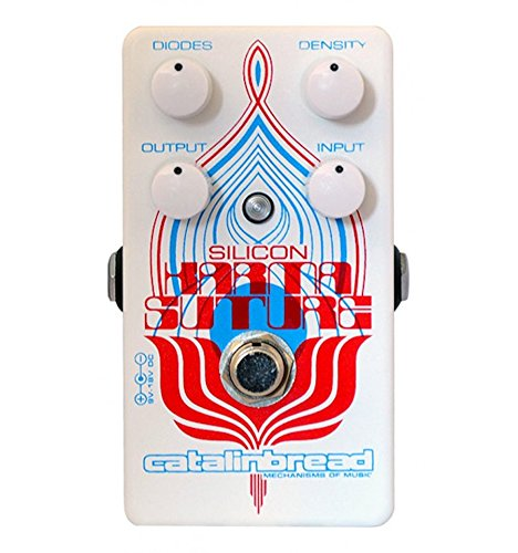 Catalinbread Karma Suture Silicon – Fuzz Guitarra