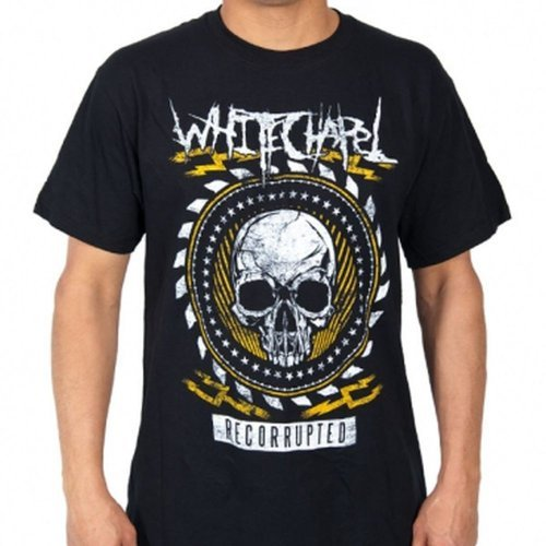Whitechapel Recorrupted T-Shirt