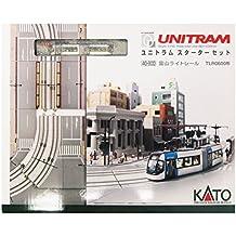 Kato 40-900 UNITRAM Starter Set