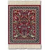 Coaster Rugs CTL-C - Alfombrilla, diseño de alfombra persa
