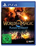 Worlds of Magic (PS4)