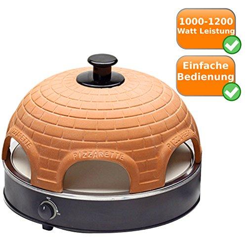 elektrischer-pizza-ofen-mit-steinbackplatte-terrakotta-haube-1200watt-pizza-direkt-am-tisch-backen