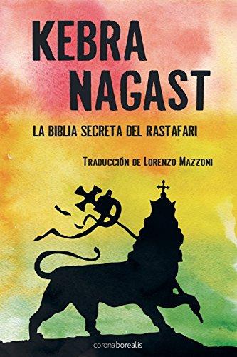 Kebra Nagast por Lorenzo Mazonni