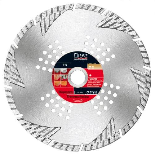 Preisvergleich Produktbild TS Diamant-Trennscheibe, Ø 300, Bohrung 22,23