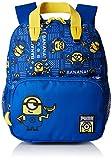 Puma Kinder Minions S Backpack Rucksack, Lapis Blue/AOP, 22 x 12 x 28 cm