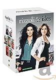rizzoli & Isles - L'intégrale de la série -  saisons 1 à 7 - Coffret DVD