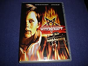 WITCHCRAFT - Collection Lenticulaires 3D - DVD