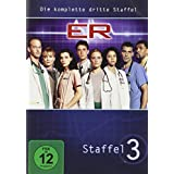 ER - Emergency Room, Staffel 03