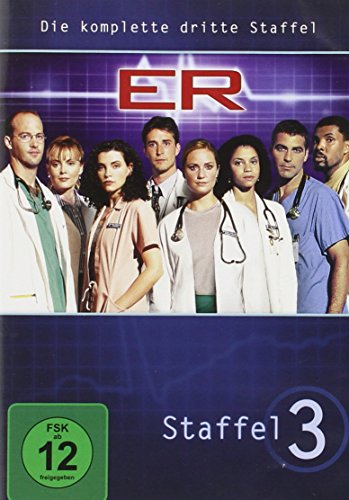 Staffel 3 (7 DVDs)