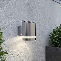 SolarCentre Truro Solar Outdoor Wall Light